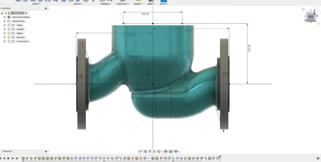 Fusion 360 CAD for CAM users